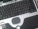 Ноутбук compaq Evo N1015v